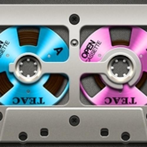 Steve Mason Experience Mixtape (20.08.1993)