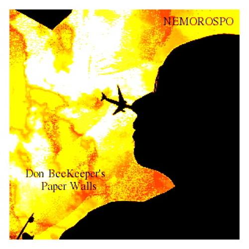 Don BeeKeeper Paper Walls Cover (alt Pop Bass Boost mix - copie)