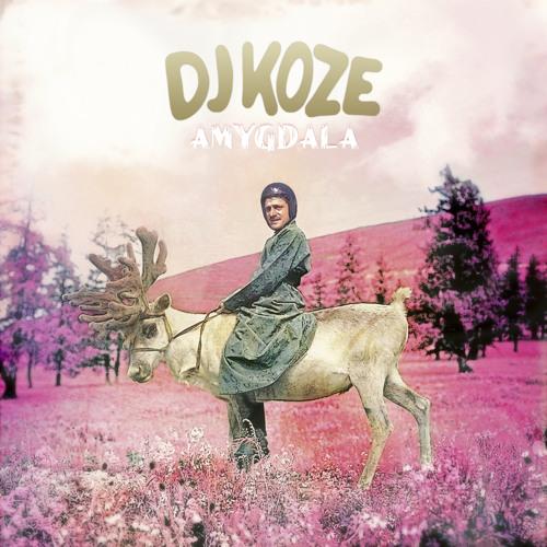 DJ Koze - Amygdala feat. Milosh