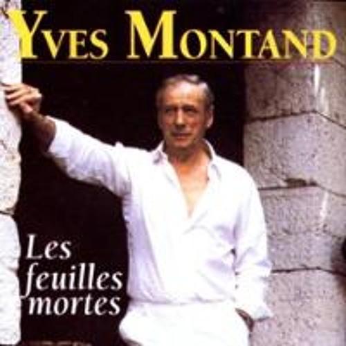 Les Feuilles Mortes - Yves Montant cover