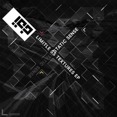 Static Sense 'Limitless Textures EP' mixed