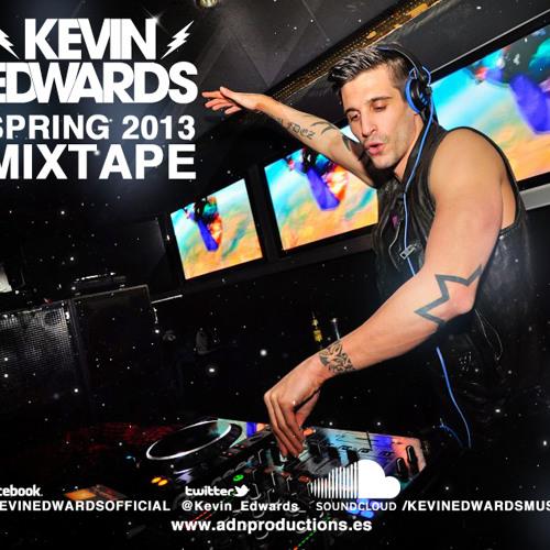 Kevin Edwards Spring 2013 Mixtape