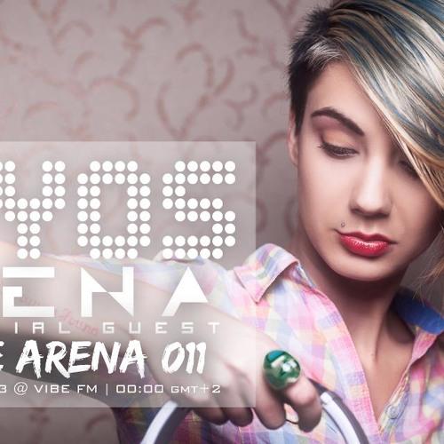 DeNa - guestmix at Tune Arena - Vibe FM