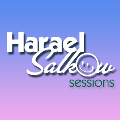 HARAEL SALKOW - The Deeper Sessions Volume 2