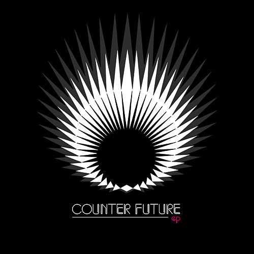 Various Artists - Counter Future EP (Preview Mix)