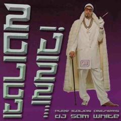 DJ SAM WHITE - ITALIAN INNIT - FREE DOWNLOAD