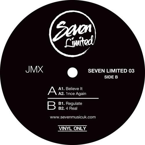 Seven Music Ltd 03 (Vinyl Only)
