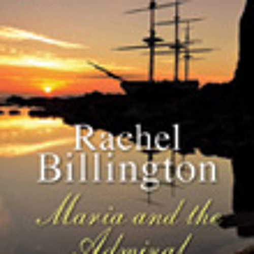 Maria and the Admiral by Rachel Billington