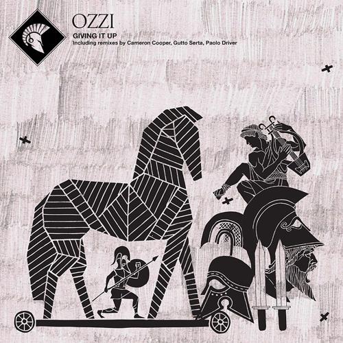 Ozzi - Giving It Up (Original Mix)