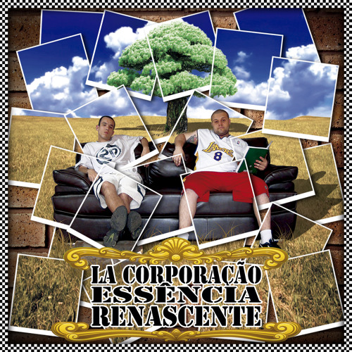08. Interrogação (part. & prod. Isac Soul)