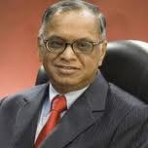 Dr. N. R. Narayana Murthy, Founder & Chairman Emeritus, Infosys Limited- Speech