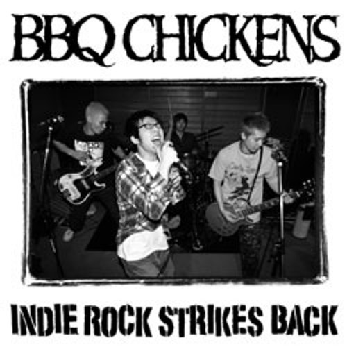 BBQ CHICKENS - Big Mac -