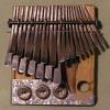 African Harp, Bongo and Metal Shakers 2