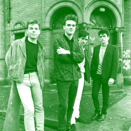 The Smiths in BBC Sessions 2/12/86