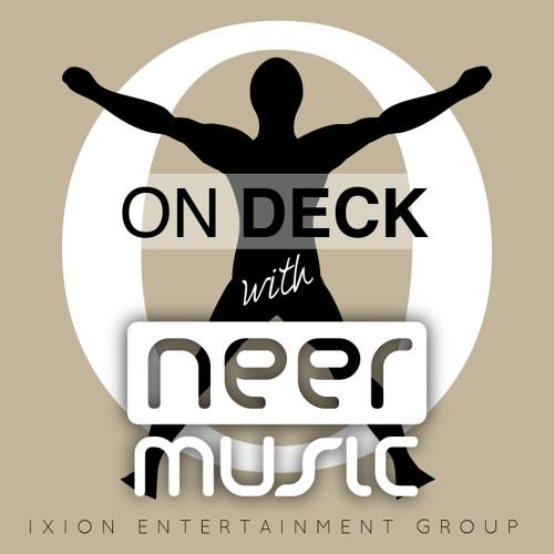 Ixion Entertainment Presents - On Deck with Neer Music (Anime Matsuri Edition)