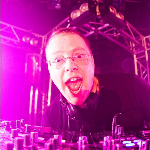 Billy Daniel Bunter TranceKORE 96 - 97 (March 2013 Studio Mix)