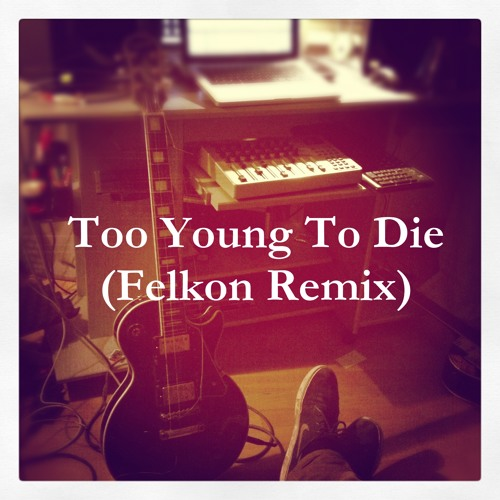 Jamiroquai - Too Young To Die (Felkon Remix)
