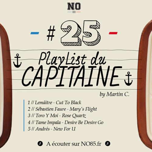 Playlist NO85 #25