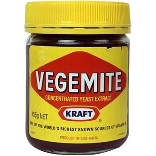 Trigger Warning: Vegemite [FAT BOTTOM MIX]