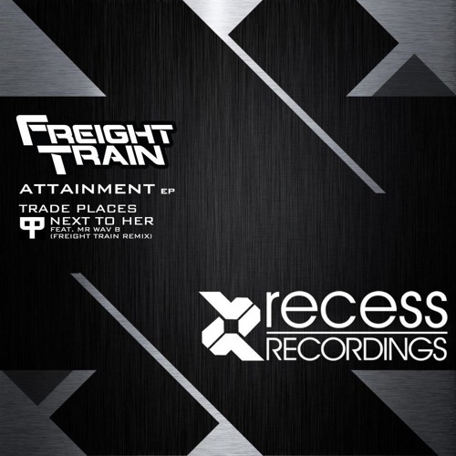 Freight Train - Trade Places