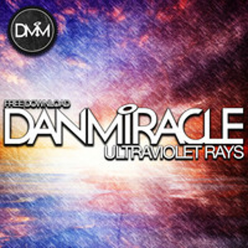 """Airplay: DJ Hype playing """"Ultraviolet Rays"""" on Kiss FM"""