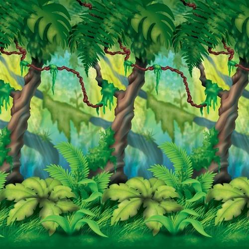 Forest update (Pokémon)