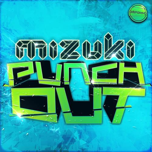 Mizuki - Oh Yeah