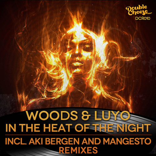 Woods & Luyo - In The Heat Of The Night (Aki Bergen Dub Mix)