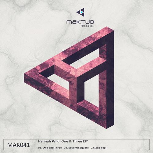 Hannah Wild - Zep Tepi (Maktub Music)