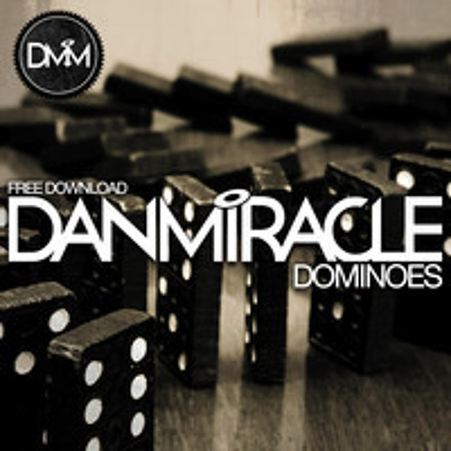 "Airplay: Bryan Gee playing ""Dominoes"" on Pyro Radio"