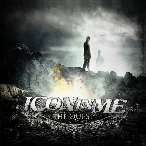 Icon in Me-Mississippi Queen (Mountain cover)