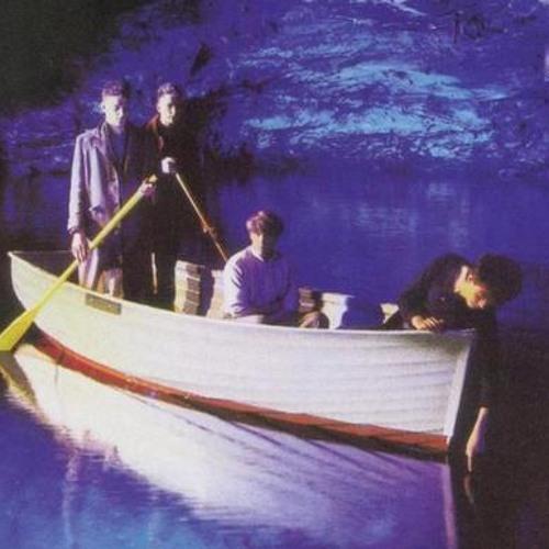 PETE SHIELDS ( SOLO ) - OCEAN RAIN ( Echo & The Bunnymen cover )