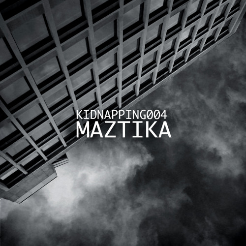 Maztika - Pass the spliff