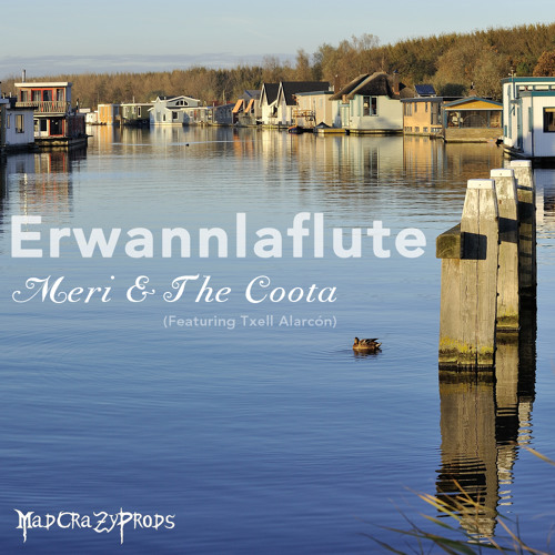 Meri & The Coota by Erwannlaflute (featuring Txell Alarcon)