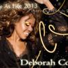 Deborah Cox - Easy As Life (Cyber rwk Elad Aviv Remix)