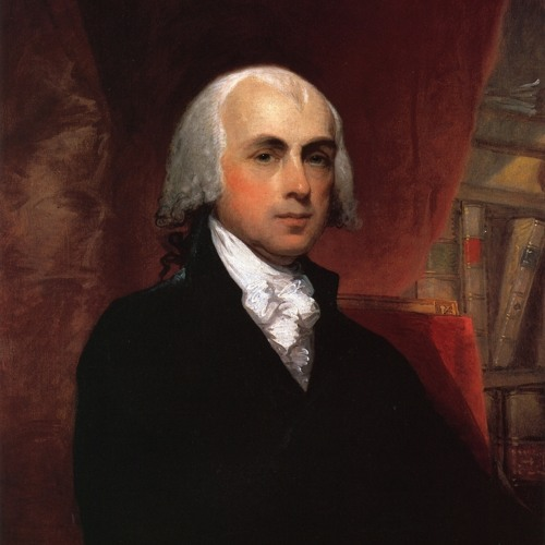 Why Washington Burned and How the President Survived: James Madison and the War of 1812