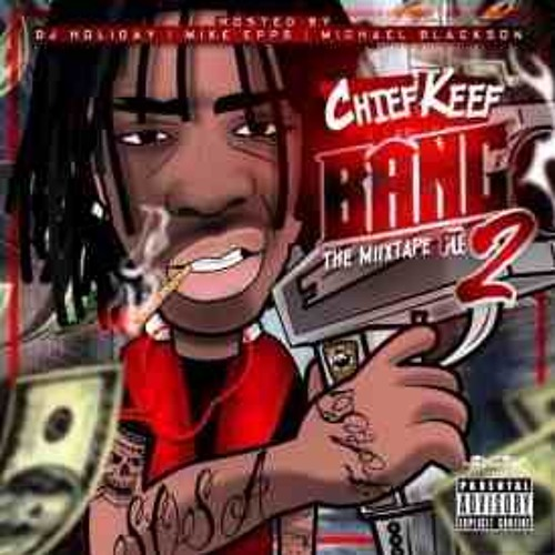 Chief Keef - Straps On Straps (Bang Part 2) 2013