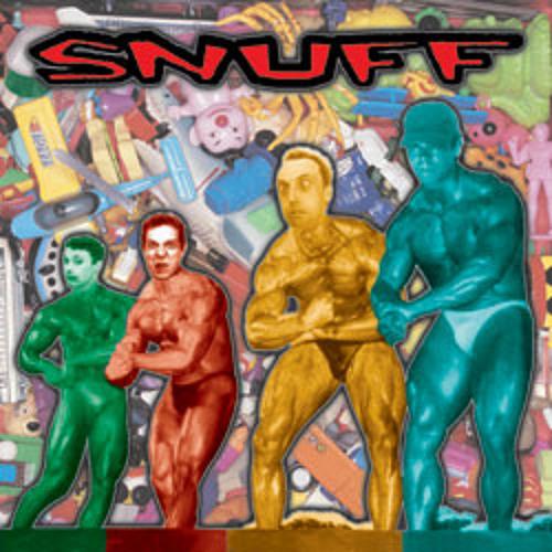 SNUFF - Pixies -