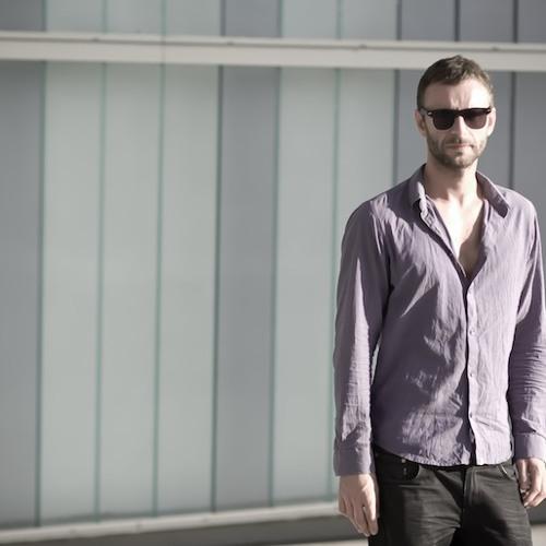 Societe Perrier DJ Mix: Daze Maxim