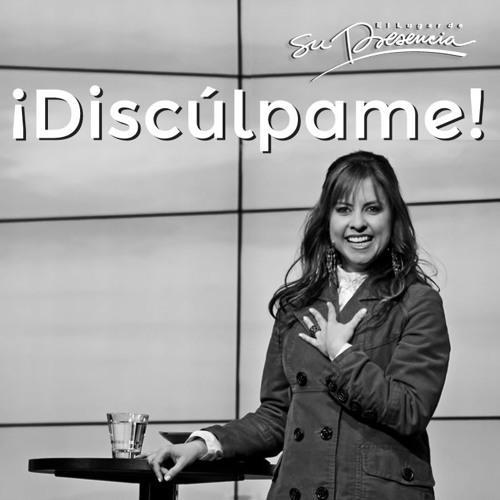 ¡Discúlpame! - Natalia Nieto - 20 Marzo 2013