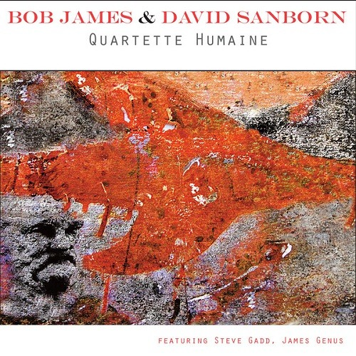 Bob James & David Sanborn - Genevieve