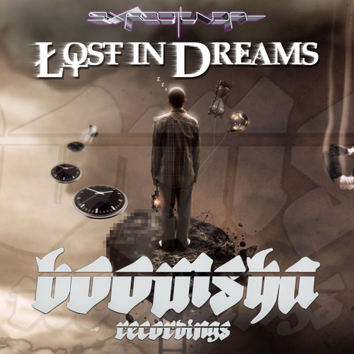 Sixfootunda Album - Lost In Dreams [clips] (released date 23 rd march )