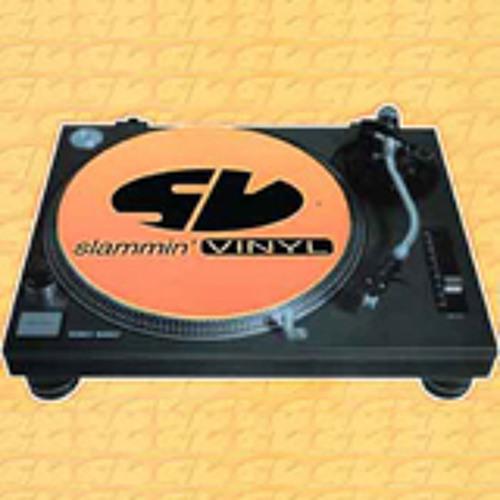 Virus - Slammin Vinyl (Red Alert & Mike Slammer Tribute Mix)