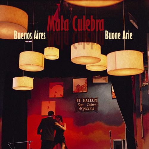 Mala Culebra - The tin drum