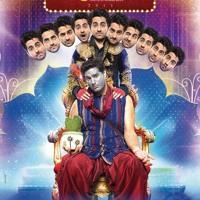 Cover mp3 Dhak Dhak Karne Laga Full Song Nautanki Saala Movi