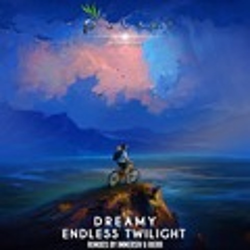 Dreamy - Endless Twilight (Immersiv Remix) [Pulsar Rec]