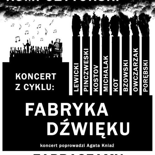The waves (Performed by Gracjan Szymczak)