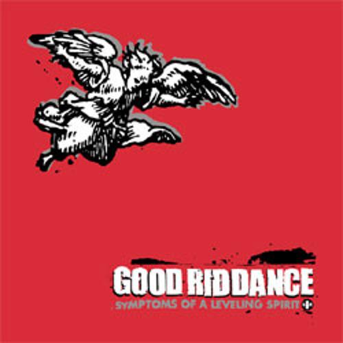 GOOD RIDDANCE - Libertine -