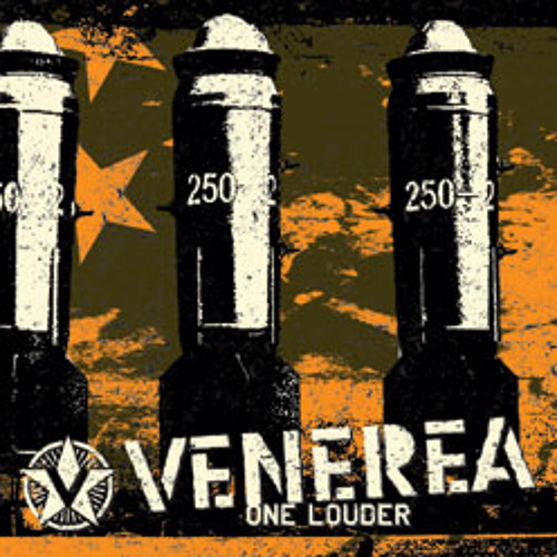 VENEREA - Throwing Bricks -