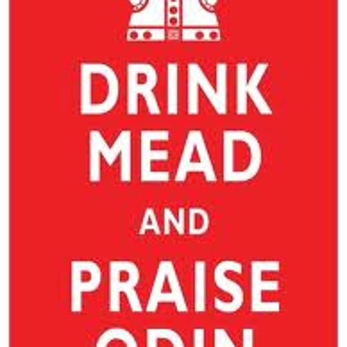Horn`s Up (To All My Mead Drinking Heathens)